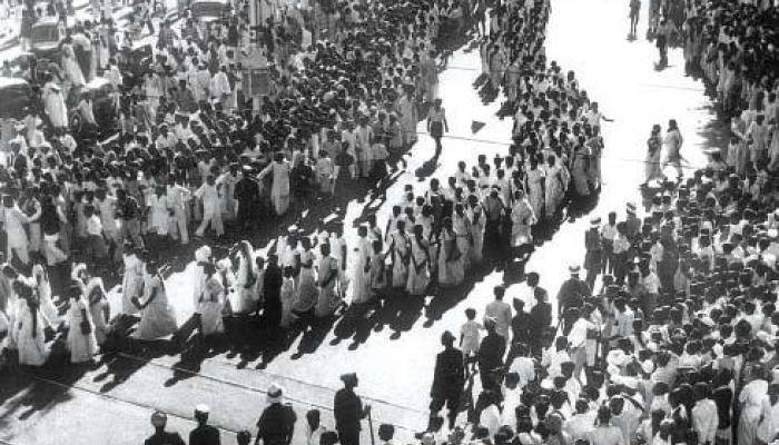 15-august-1947-indian independence day photos 1947-54