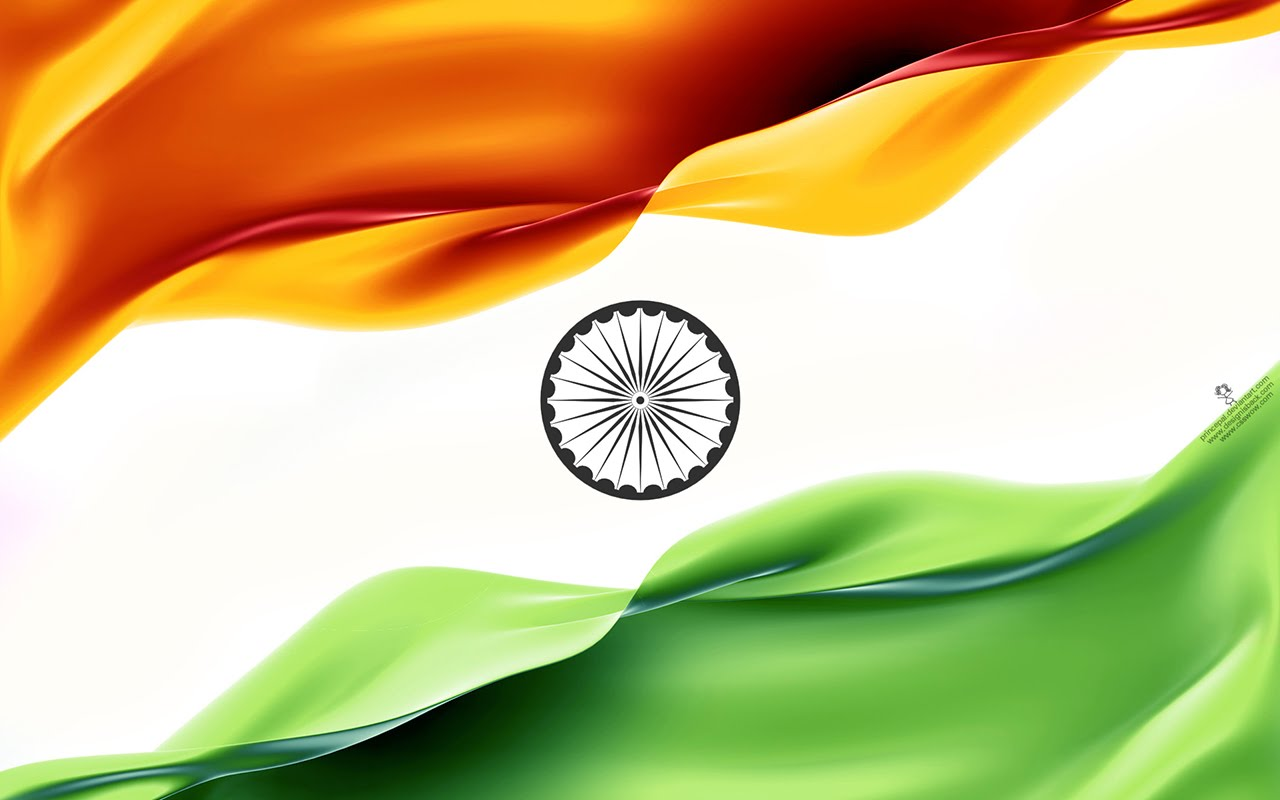 Indian Flag Hd