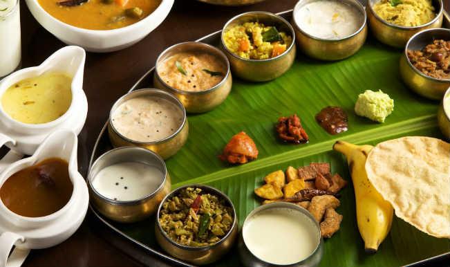 Kerala Food Recipes In Tamil Language