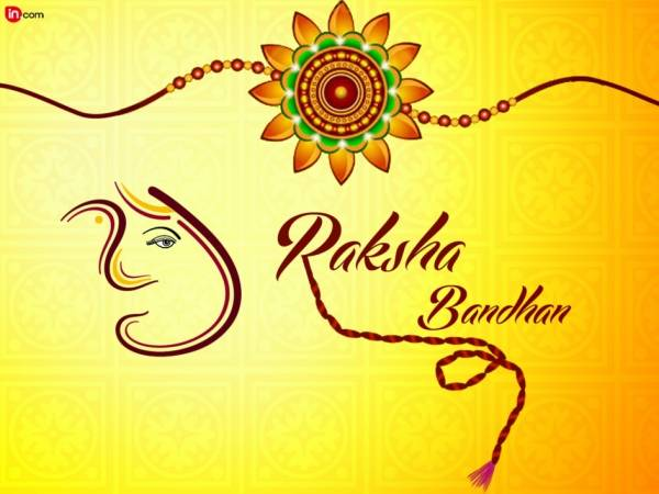 Happy Rakhi Raksha Bandhan Pictures for free download