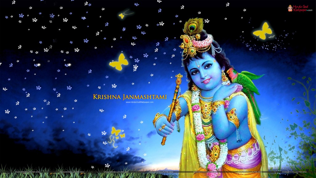 Happy Janmashtami Songs sms wishes messages pictures hindi wallpapers quotes shayari scraps HD-6