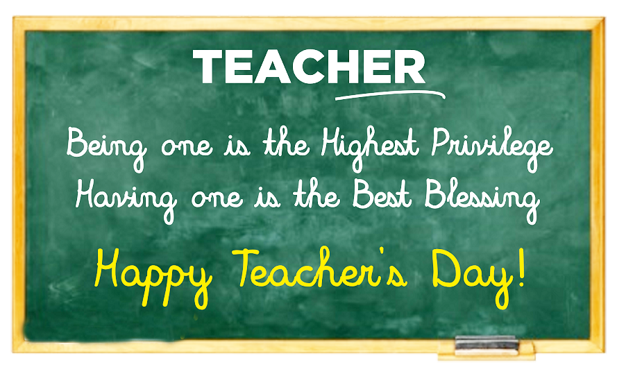 Happy Teachers Day Quotes in English, Hindi, Marathi for Teachers-5