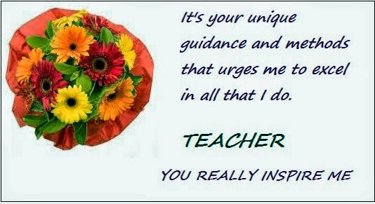 Happy Teachers Day Quotes in English, Hindi, Marathi for Teachers-7