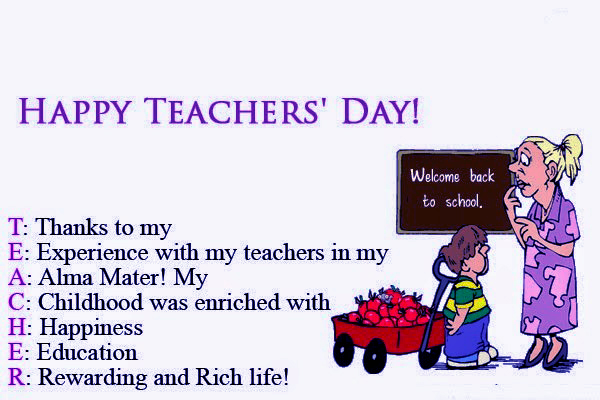 Happy Teachers Day Quotes in English, Hindi, Marathi for Teachers-9