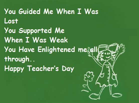 Happy Teachers Day Quotes in English, Hindi, Marathi for Teachers
