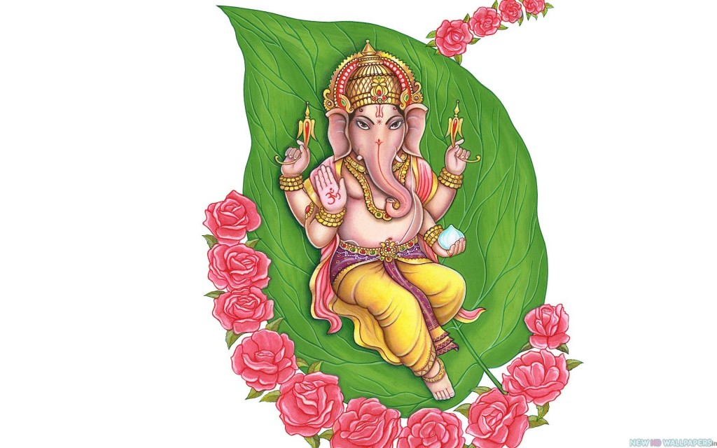 Lord-Ganesh-Wallpaper-images-free-download