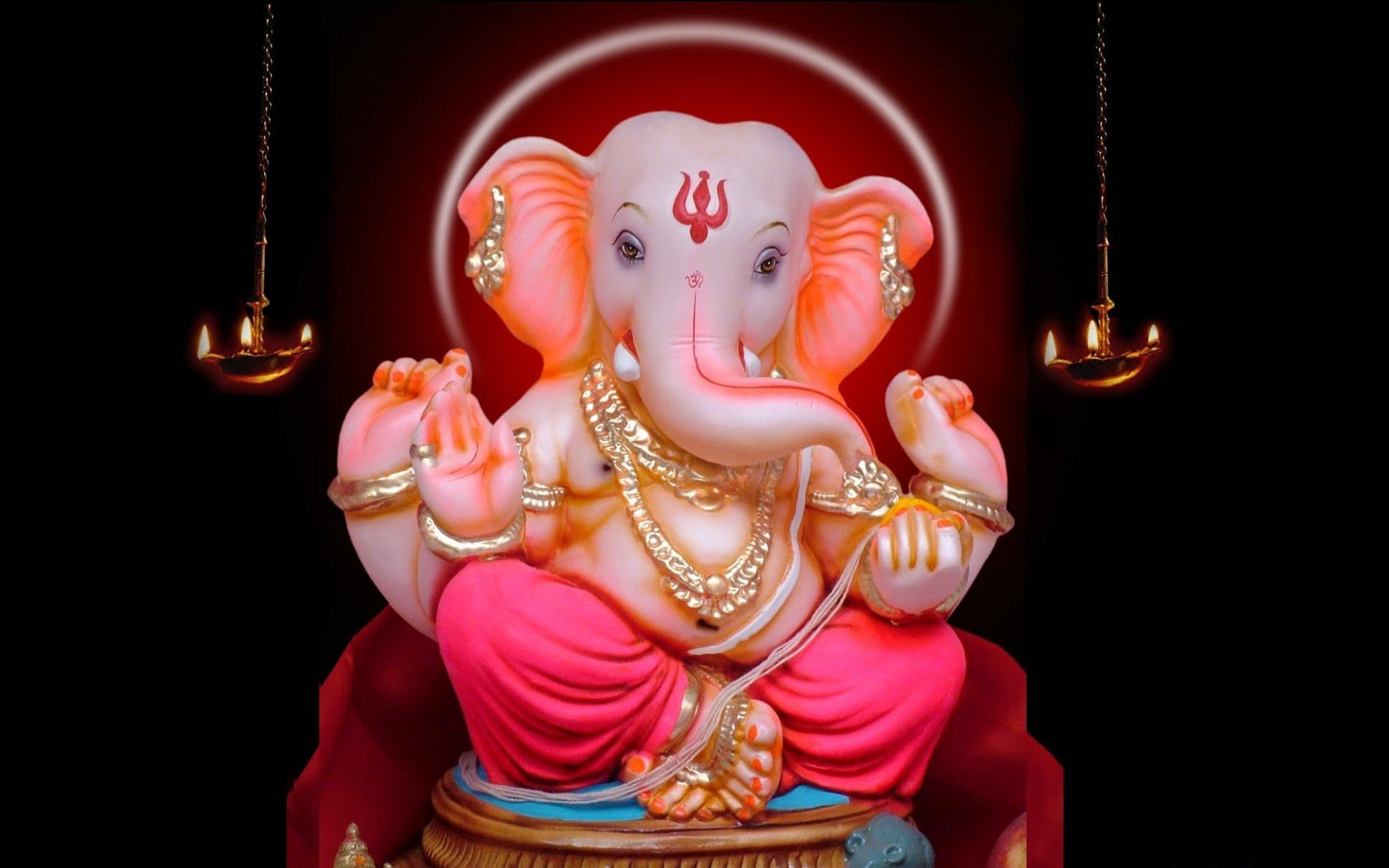 Lord Ganesha Pictures Hd: {Latest} Lord Ganesha HD Wallpaper, Imahes, Photos Free