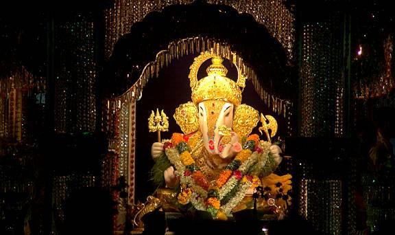New Top 10 Latest Ganesh-Ganpati Status,Quotes for Whatsapp, Facebook in Marathi, Hindi & English-Ganesh-Visarjan-Hd-Wallpapers-happywalagift