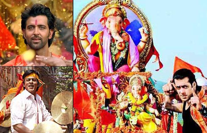 Top 10 Popular Bollywood Ganpati Songs that Celebrate Ganesh Festival