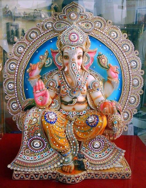 Welcome Lord Ganesh Welcome Lord Ganesh wallpapers-images-sms-messages-ganesha-wishes