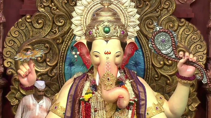 Hdganesh chaturthi wallpapers wishes sms messages ganeshchaturthihdwallpapers free 9 thecheapjerseys Choice Image