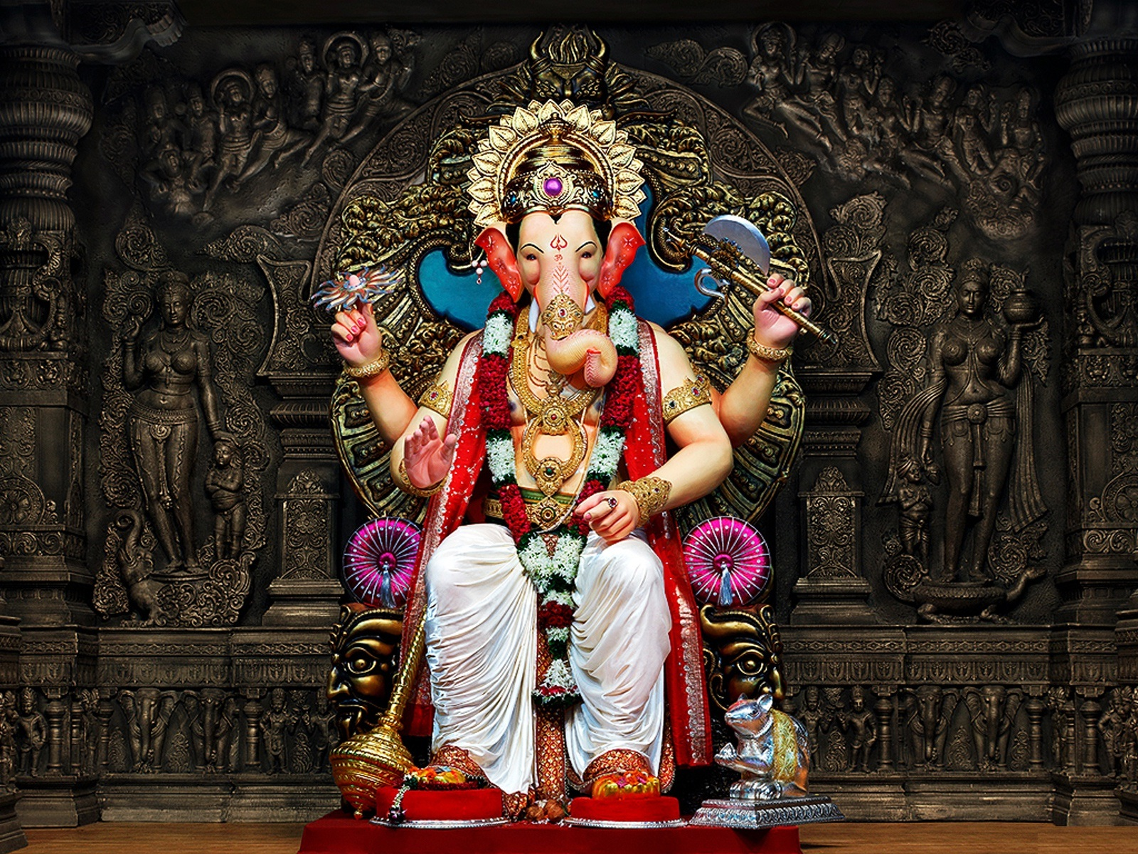 indian music shree ganesha - photo #39
