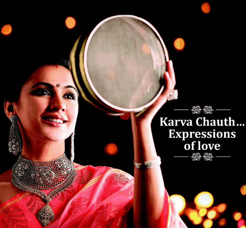 Unique Karwa Chauth HD Wallpapers for Free Download