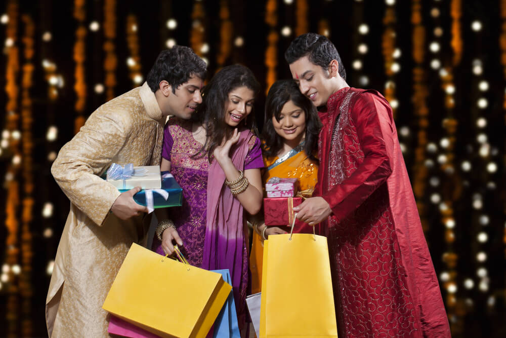 5 Steps to Make Your Diwali Shopping Easier
