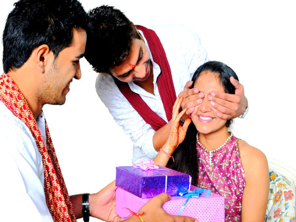 Bhai Dooj Gift Ideas