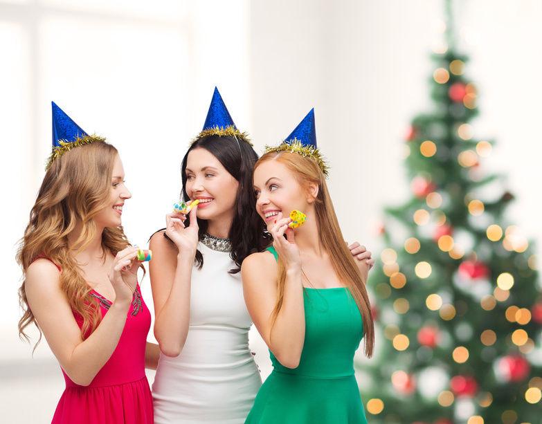 Christmas Party Ideas For Friends Part - 30: Christmas Celebration Ideas 2015
