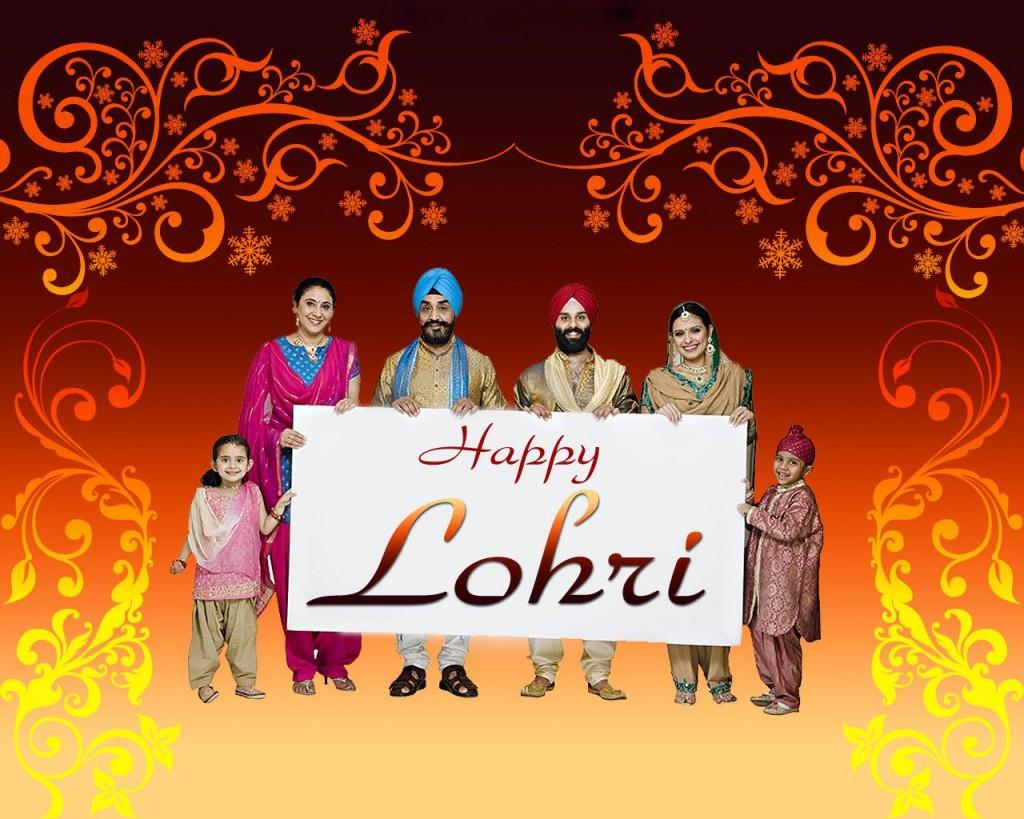 Happy Lohri 2016 wishes, pictures, images-punjabi