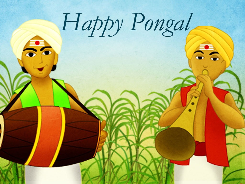 Happy Pongal wishes hd wallpapers photos (5)