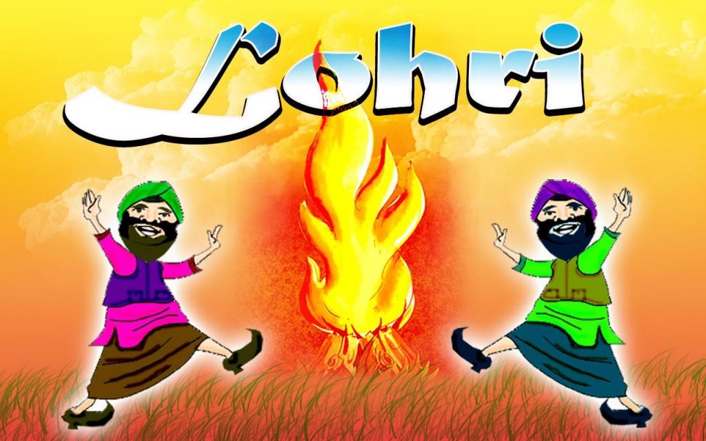 Lohri wallpapers FREE Download