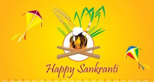 Happy Makar Sankranti HD Wallpapers, Greetings, Photos & Images