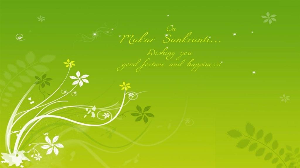 Makar_Sankranti_Wish_in_Green_Background