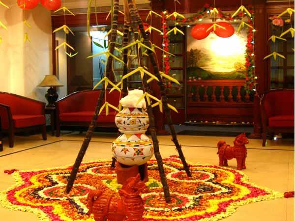 Pongal Festival 2018: Pongal Celebrations India