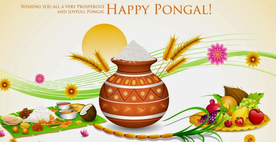 {Best} Pongal SMS & Messages, Pongal Wishes and Status