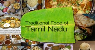 Traditional Tamilian Dishes – Pongal Recipe (South Indian Pongal Recipe)