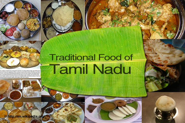 Madurai Special Food Recipes