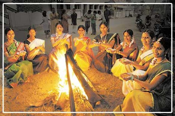 bhogi_pongal_FIRST DAY