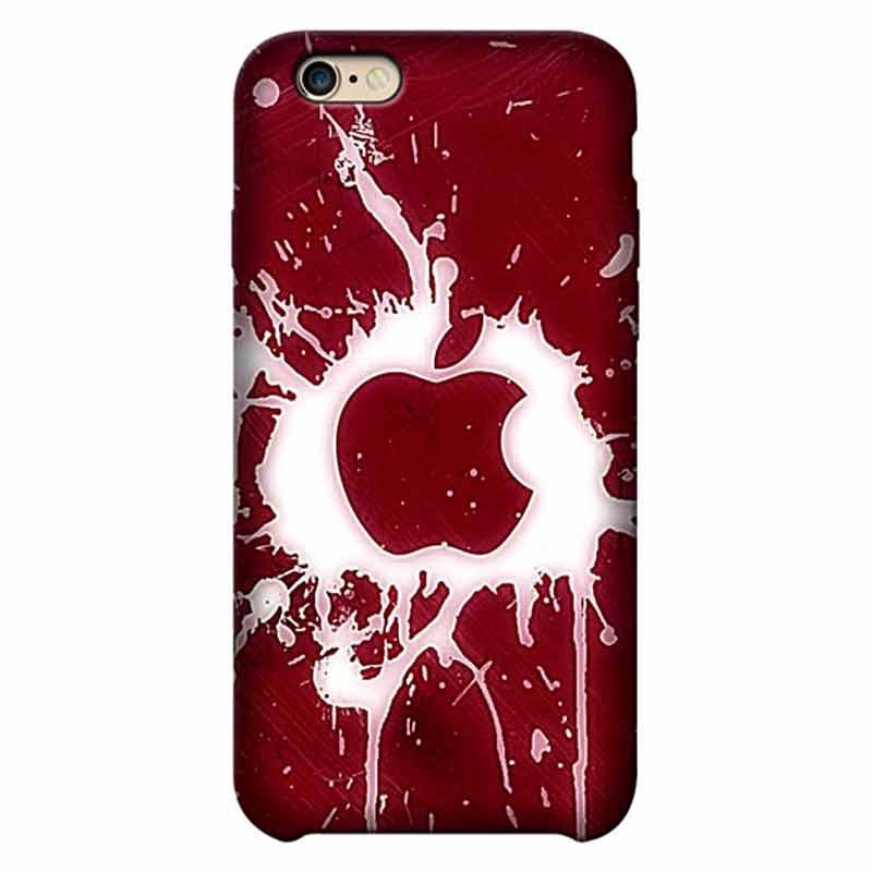 iPhone_6-6S_6_Plus_Mobile_Cover_-_Apple_Logo_Splash_Valentines Day Gifts
