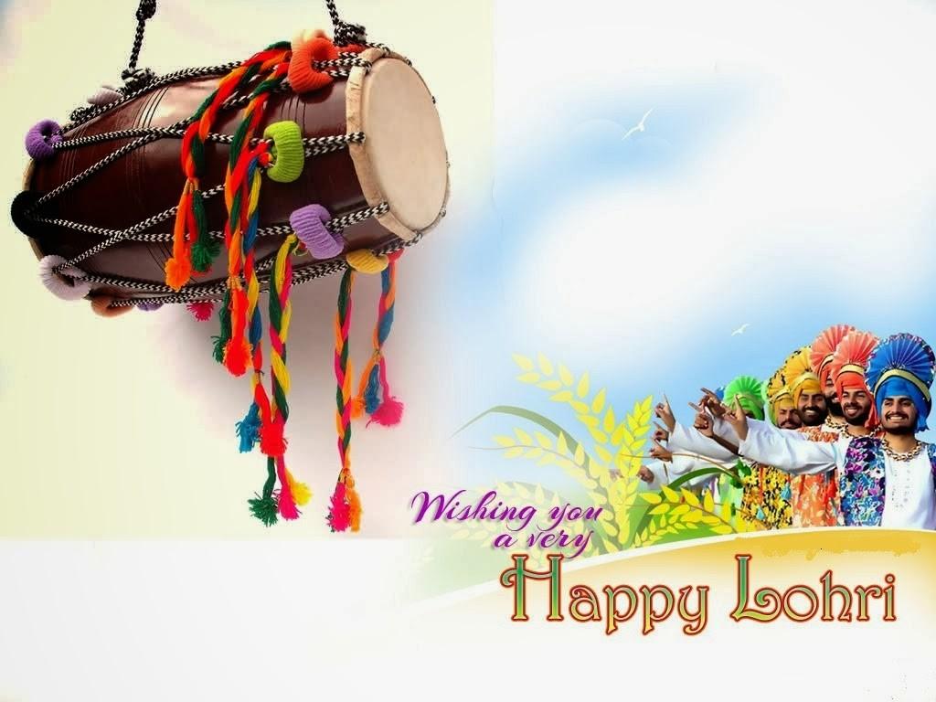 lohri-images-LOHRI CELEBRATIONS IN INDIA