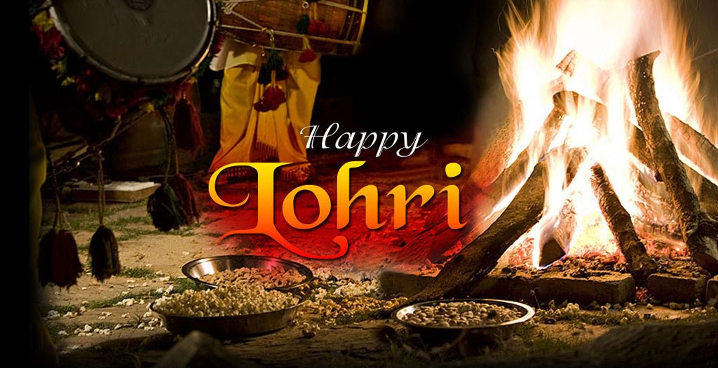 Happy Lohri Wallpapers, Photos & Images Free Download