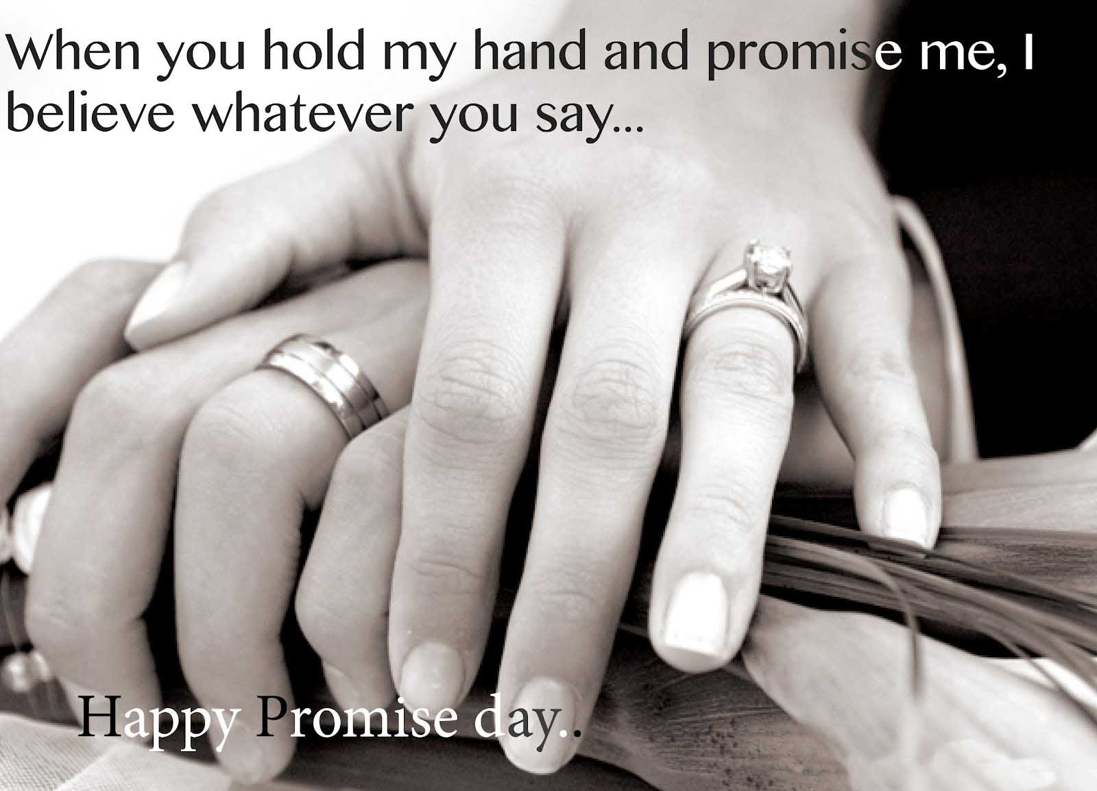 Black-And-White-Happy-Promise-Day-Full-Hd-Wallpaper