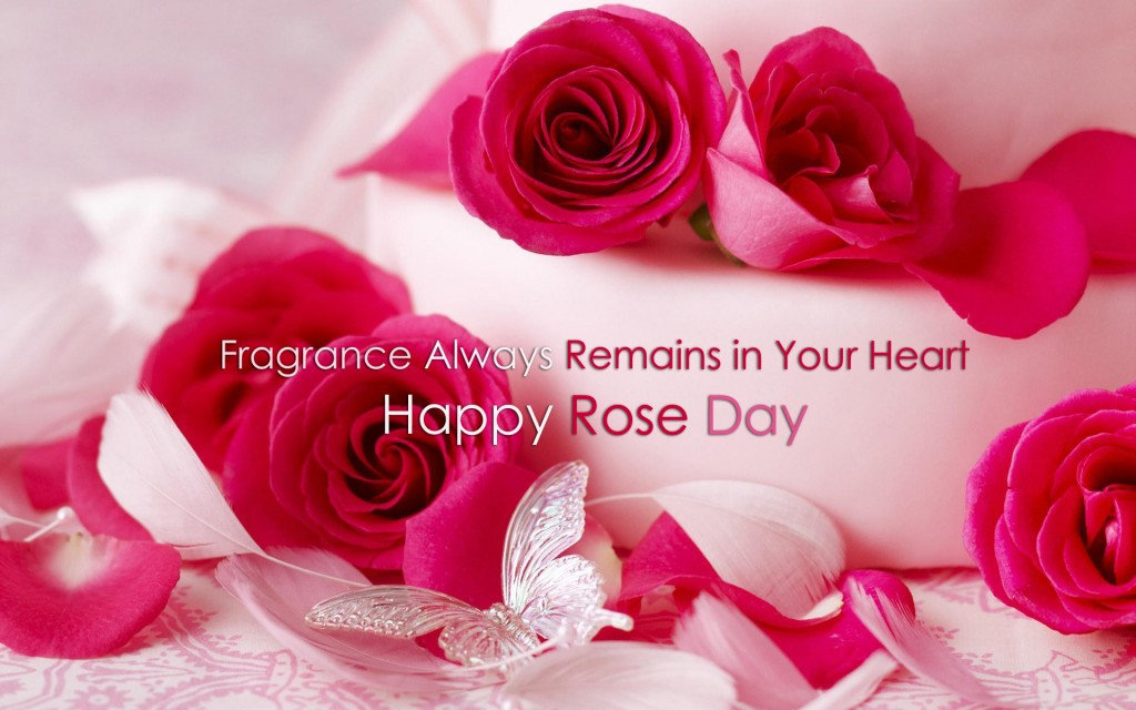 Rose Day Wishes-Happy-Rose-Day-Photos