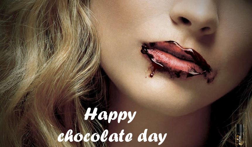 happy-chocolate-day-girl-lips