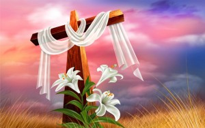 Easter Day HD Wallpaper For Whatsapp