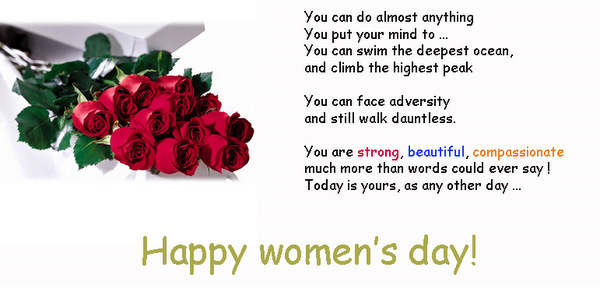 Wish your Mom Happy Women's Day with Personalized Mug & Wishes