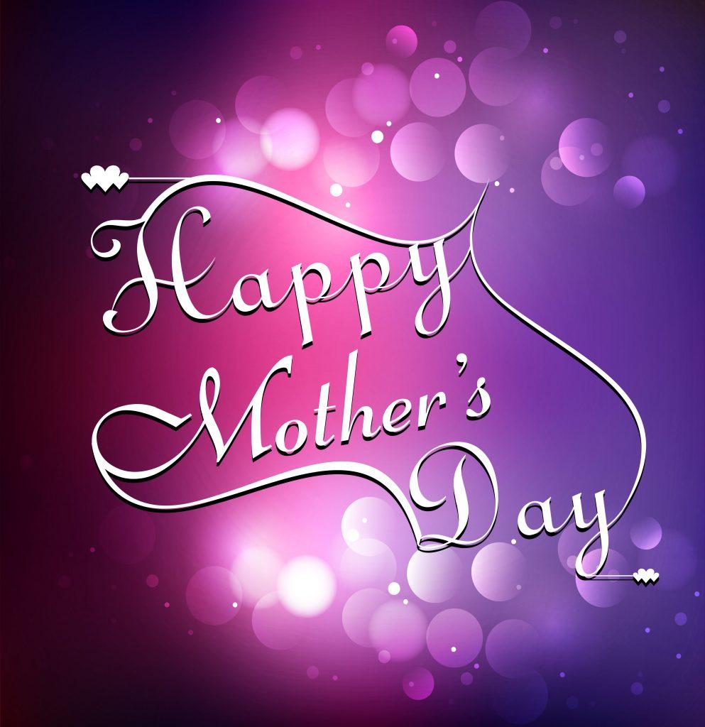 Happy Mothers Day HD Desktop Wallpaper