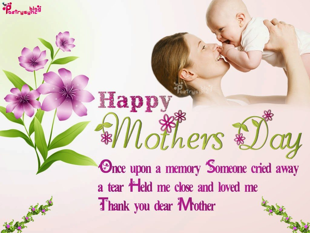 Happy Mother S Day Greeting Cards With Personalized Touch