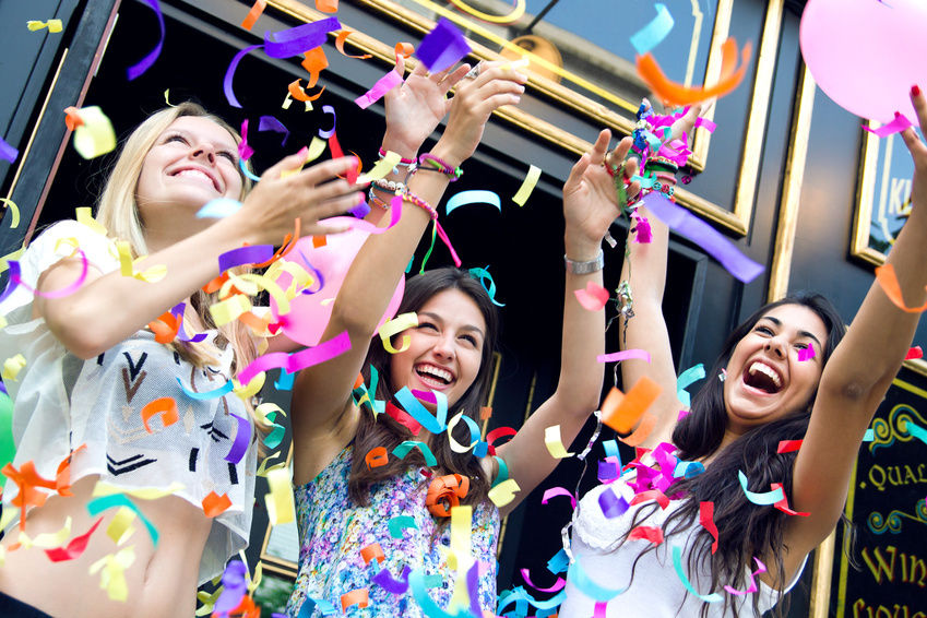 Birthday Gifts for Teens-and-party