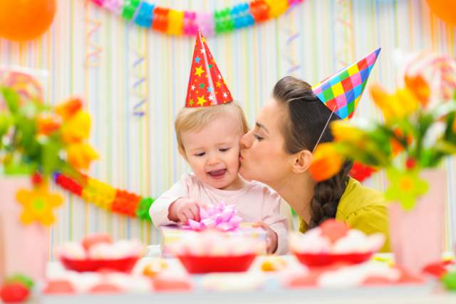 1st Birthday Gift Ideas for Kids Happy Birthday Gifts for Baby