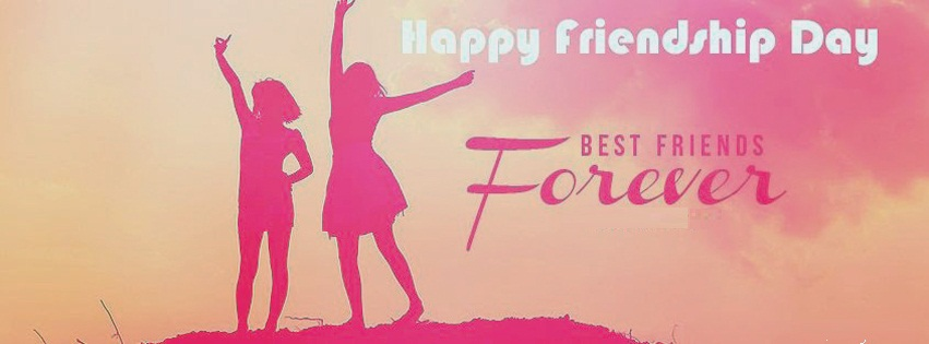 Friendship Day Facebook Cover Photos, Images Free Download