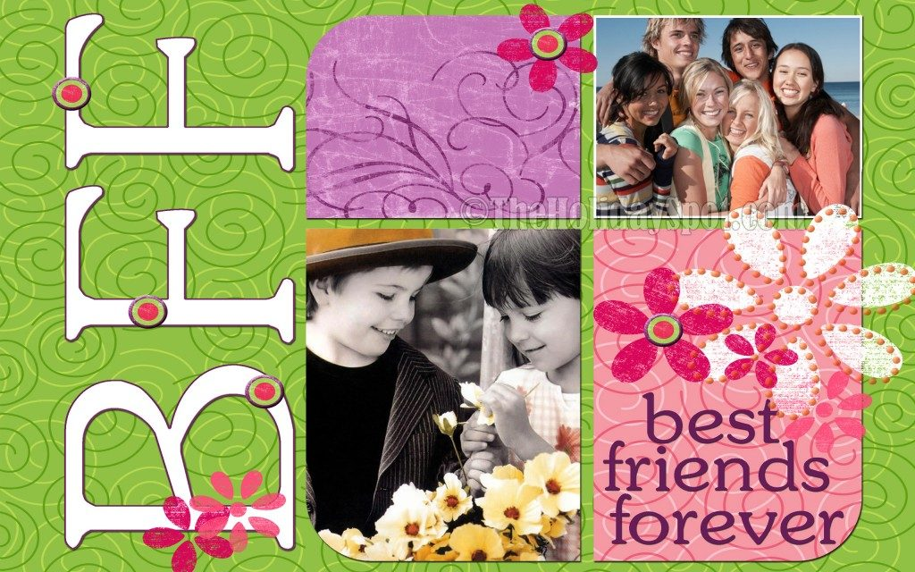 Best Friends Forever Wallpaper 70 Pictures: Wallpapers Friends
