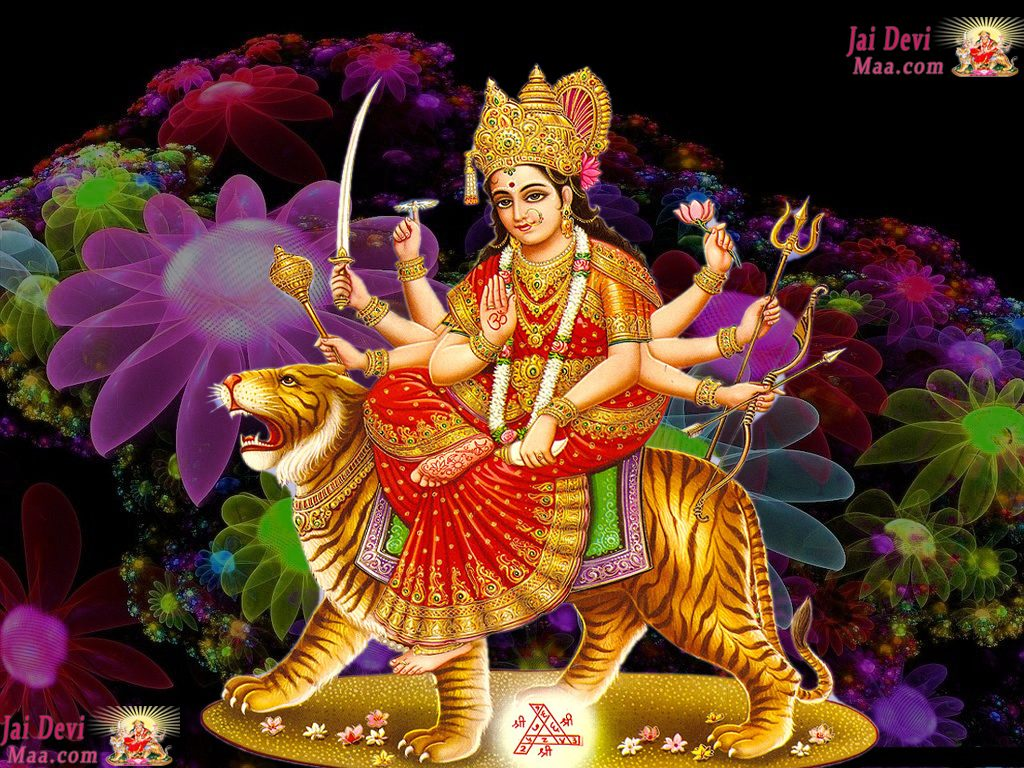 Wallpaper download durga maa - Durga Mata Images Free Download