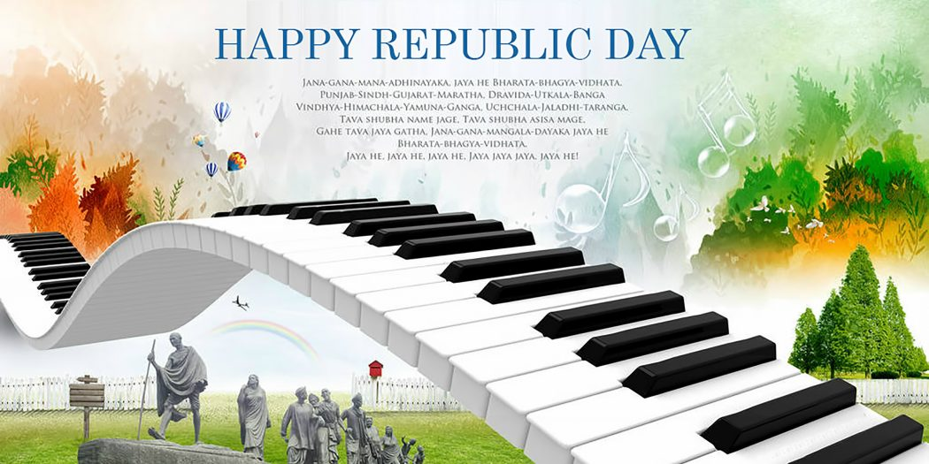 [26th January] Top 5 New Age Patriotic Songs to Celebrate Republic Day 2018