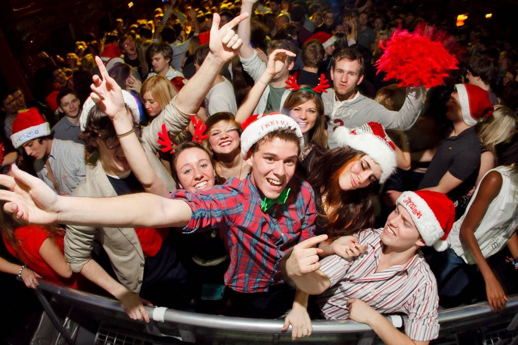 Christmas Party and Games Ideas