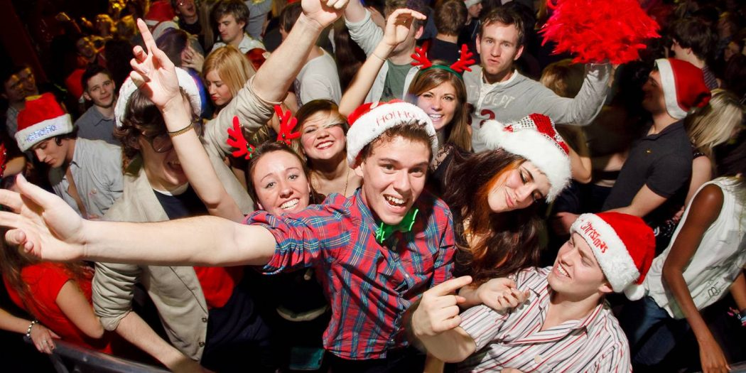 Top 10 Christmas Party and Games Ideas that everyone will Love