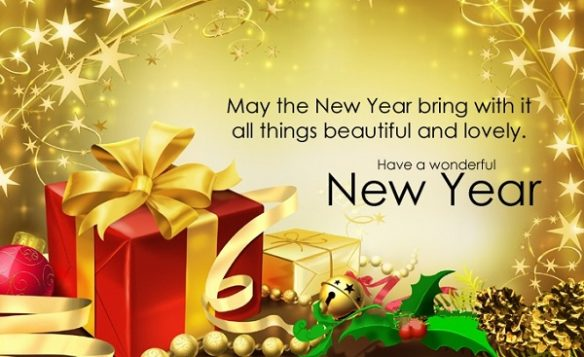 best new year messages for facebook