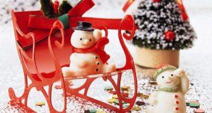 snowman-christmas-stair-decoration-ideas